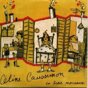 Céline Caussimon 歌手頭像