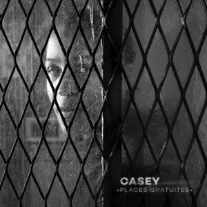 Casey 歌手頭像