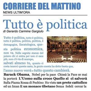 Gerardo Carmine Gargiulo 歌手頭像