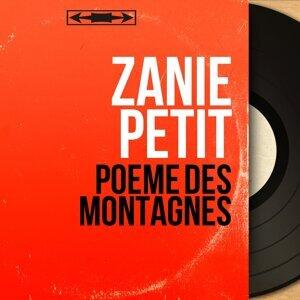 Zanie Petit 歌手頭像