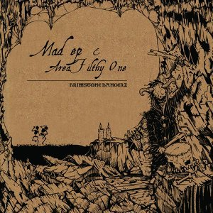 Mad EP, Area Filthy One 歌手頭像