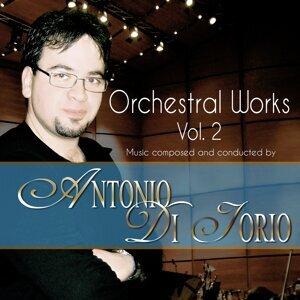 Antonio Di Iorio 歌手頭像