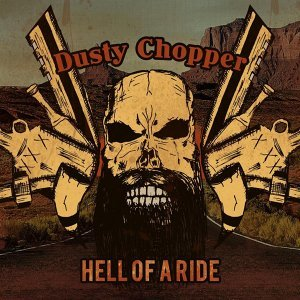 Dusty Chopper 歌手頭像