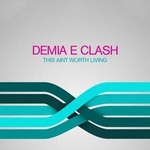 Demia E Clash 歌手頭像