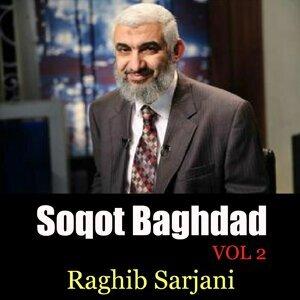 Raghib Sarjani 歌手頭像
