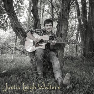 Justin Leigh Walters 歌手頭像