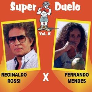 Reginaldo Rossi, Fernando Mendes 歌手頭像