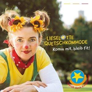 Lieselotte Quetschkommode 歌手頭像
