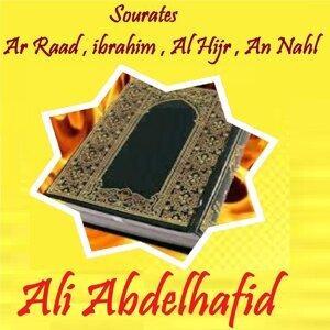 Ali Abdelhafid 歌手頭像