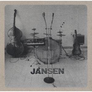 Jansen 歌手頭像