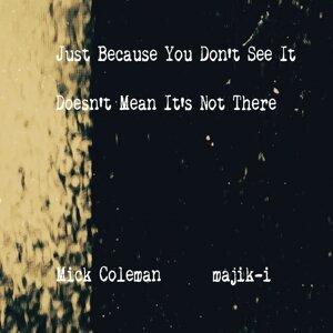 Mick Coleman 歌手頭像
