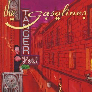 The Gasolines 歌手頭像