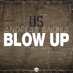 Andreas Andika 歌手頭像