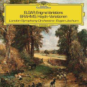 London Symphony Orchestra,Eugen Jochum 歌手頭像