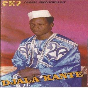 Djala Kante 歌手頭像