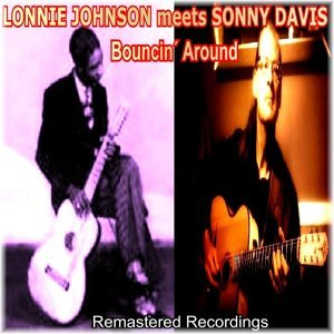 Sonny Davis, Lonnie Johnson 歌手頭像