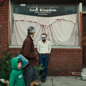 Grey Kingdom 歌手頭像