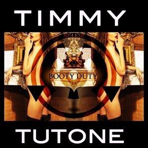 Timmy Tutone 歌手頭像