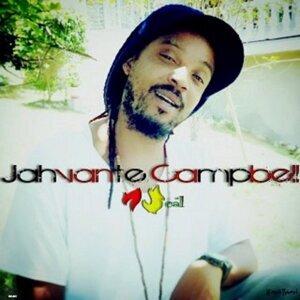 Jahvante Campbell 歌手頭像
