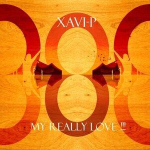 Xavi-P 歌手頭像