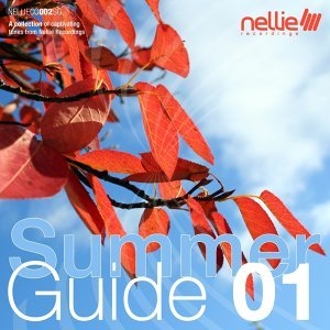 Nellie's Summer Guide 01 歌手頭像