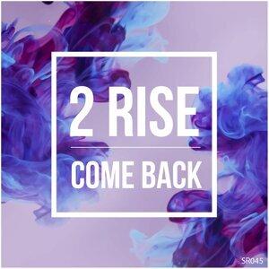 2 Rise 歌手頭像