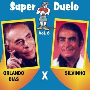 Orlando Dias, Silvinho 歌手頭像