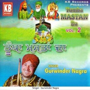 Gurwinder Nagra 歌手頭像