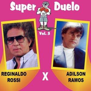 Reginaldo Rossi, Adilson Ramos 歌手頭像