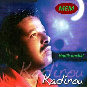 Cheb Kadirou 歌手頭像