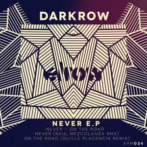 Darkrow 歌手頭像