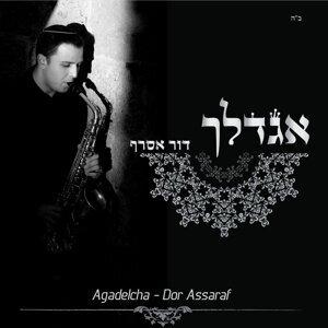 Dor Assaraf 歌手頭像