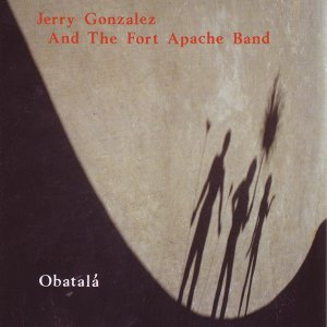 Jerry Gonzalez And The Fort Apache Band 歌手頭像