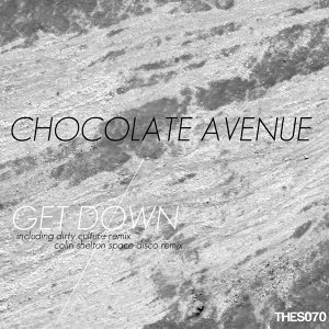 Chocolate Avenue