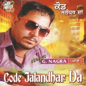 G. Nagra 歌手頭像