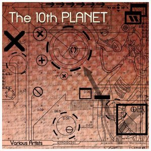 The 10th Planet 歌手頭像