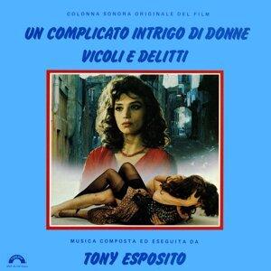 Tony Esposito, Isa Danieli 歌手頭像