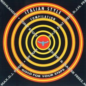 Italian Style Compilation 歌手頭像
