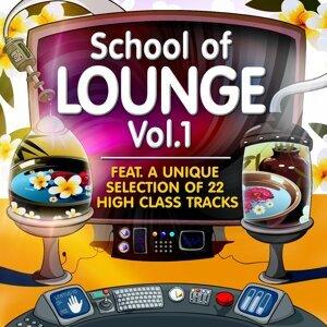 School of Lounge, Vol.1 歌手頭像