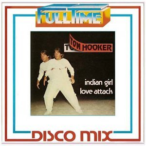 Tom Hooker 歌手頭像