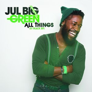Jul Big Green 歌手頭像