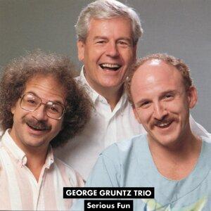 George Gruntz Trio & Franco Ambrosetti 歌手頭像