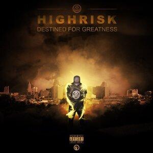 HighRisk 歌手頭像