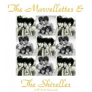 The Marvellettes & The Shirelles 歌手頭像