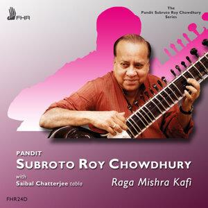 Subroto Roy Chowdhury 歌手頭像