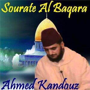 Ahmed Kandouz 歌手頭像
