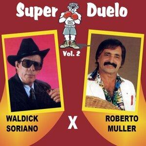 Waldick Soriano, Roberto Muller 歌手頭像