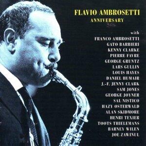 Flavio Ambrosetti 歌手頭像