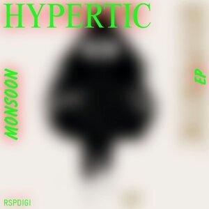 Hypertic 歌手頭像