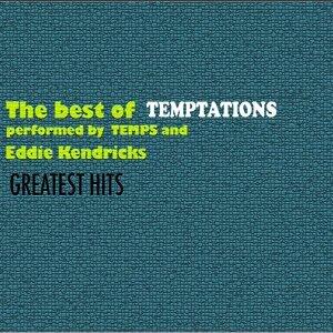 Eddie Kendricks, Temps
